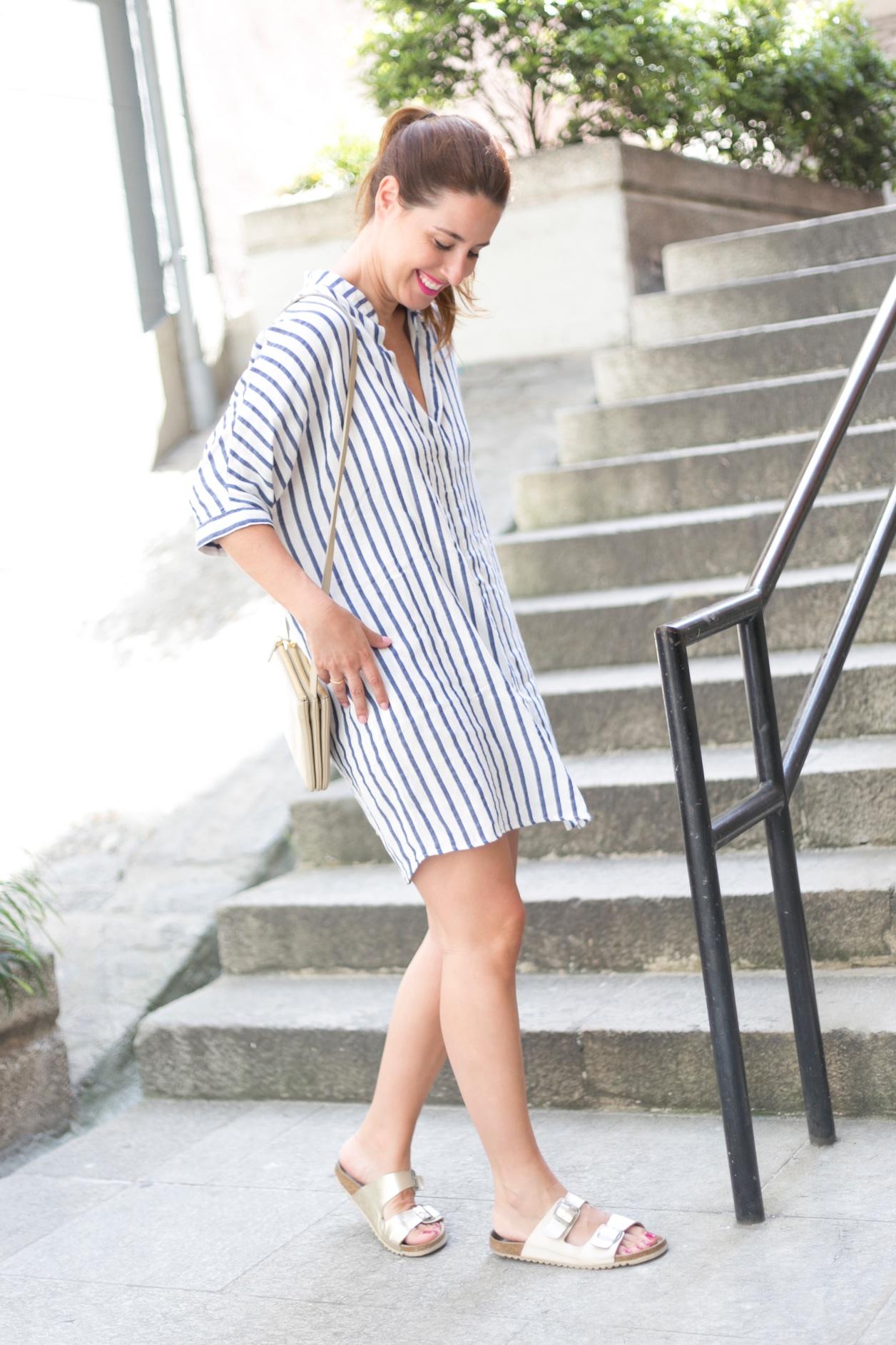 moda-estilo-moda-look-rayas-descalzaporelparque-Coruña-fashionblogger