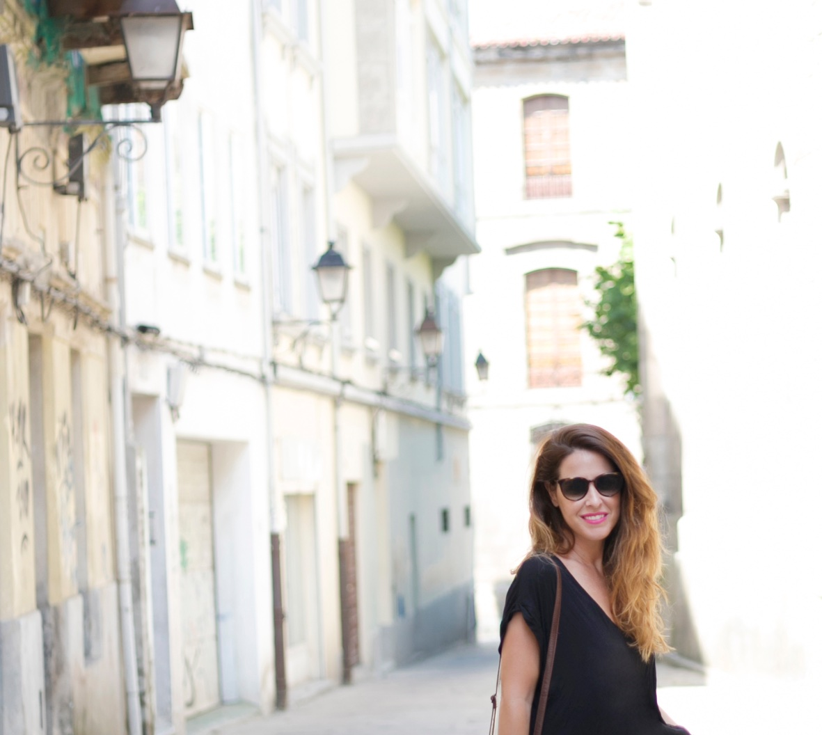 gafas-cèline-blogger-coruña