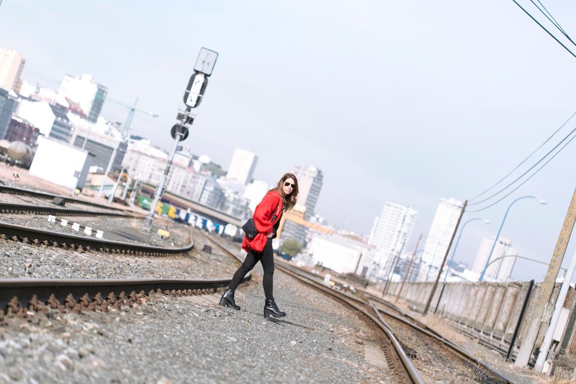 coruña-style-moda-blogger-zara-descalzaporelparque-shooting-deniapriegue