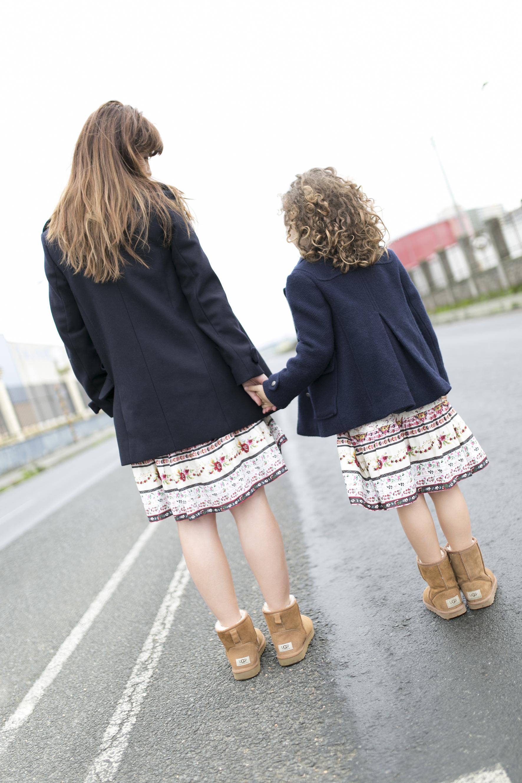 moda-street-ministyle-zarakids-motherdaughter-coruña-Jimena&me-Ugg-Boots-blogger