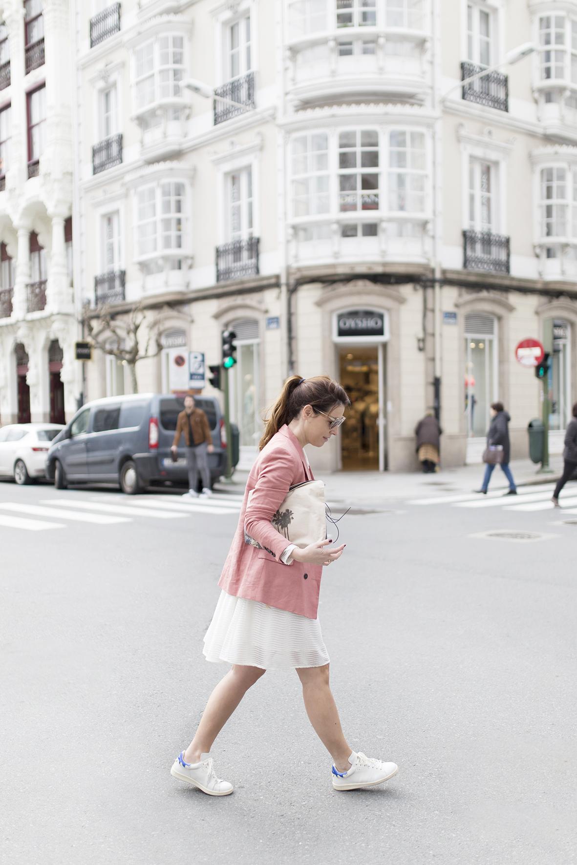Silver Lake Zubi- fashion- Coruña-Voglia-streetstye-descalzaporelparque-Isabel Marant-sneakers
