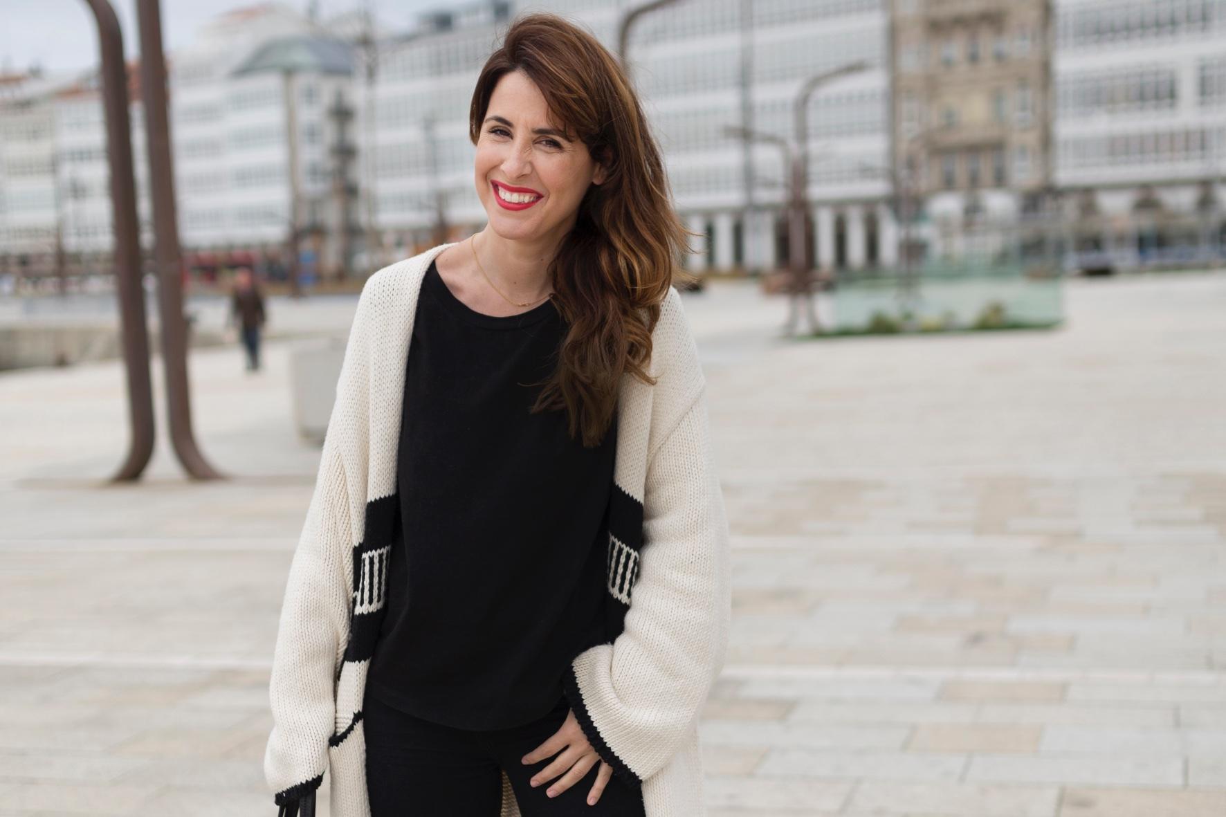 ootd- descalzaporelparque-fashion-moda-calle-zara-look- coruña- streetstyle- blogger