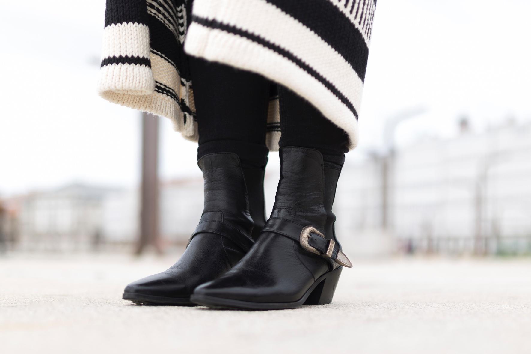boots- zara- look- coruña- streetstyle- blogger- ootd- descalzaporelparque