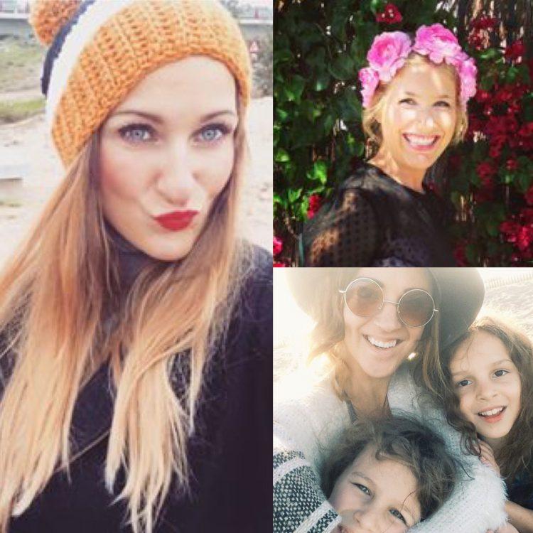 favoritos internet-snapchat-siguemiestilo - DeniseBovee - Lucia Be -descalzaporelparque