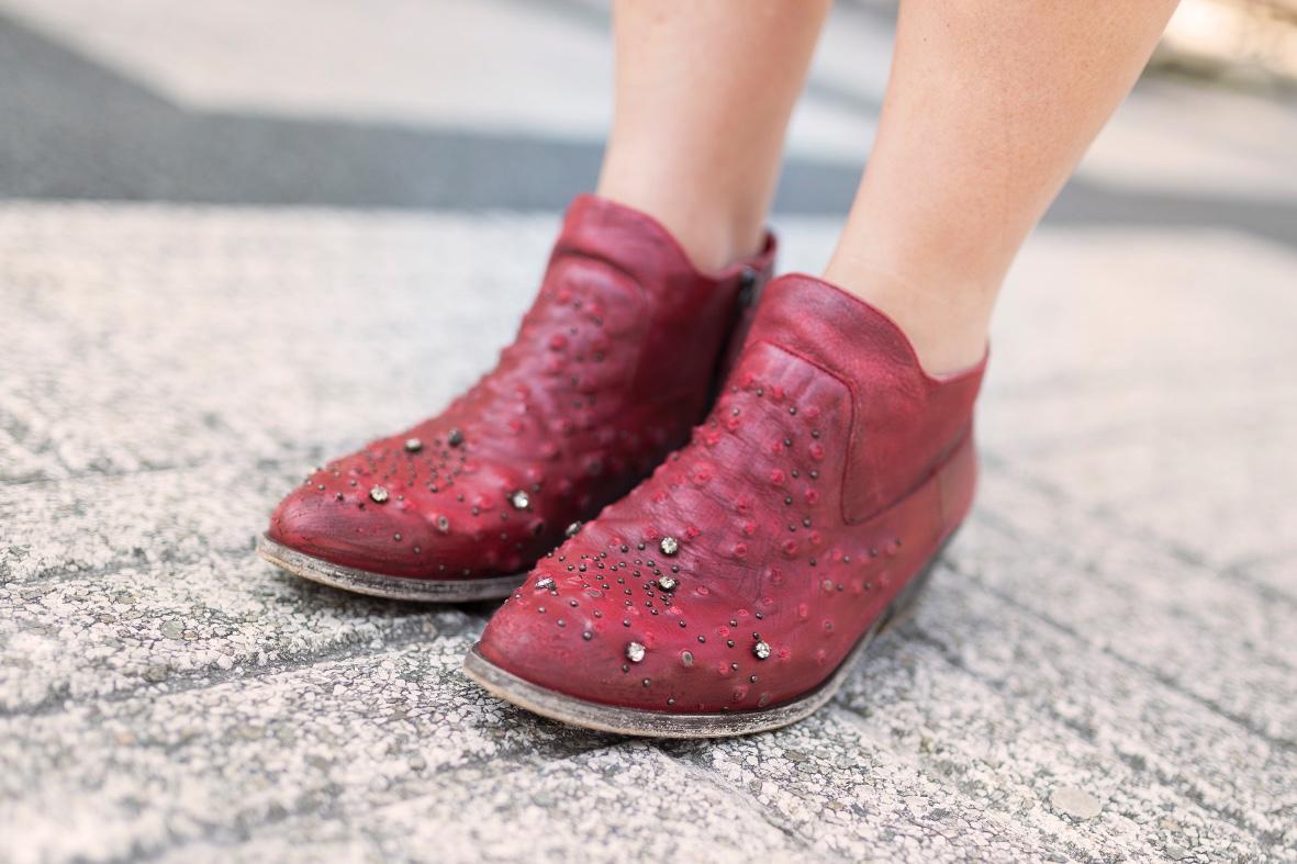 botines- zara -streetstyle-dress-style-moda -calle-coruña-ootd-descalzaporelparque-vestido