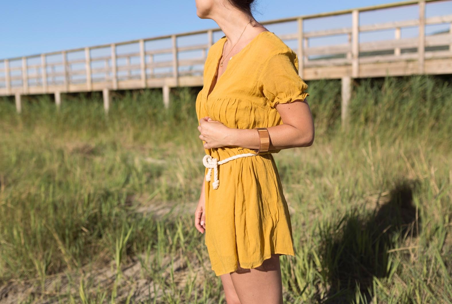 mono mostaza-stylelovely-descalzaporelparque-ZARA -style-fashion-lifestyle-coruña-bloggers