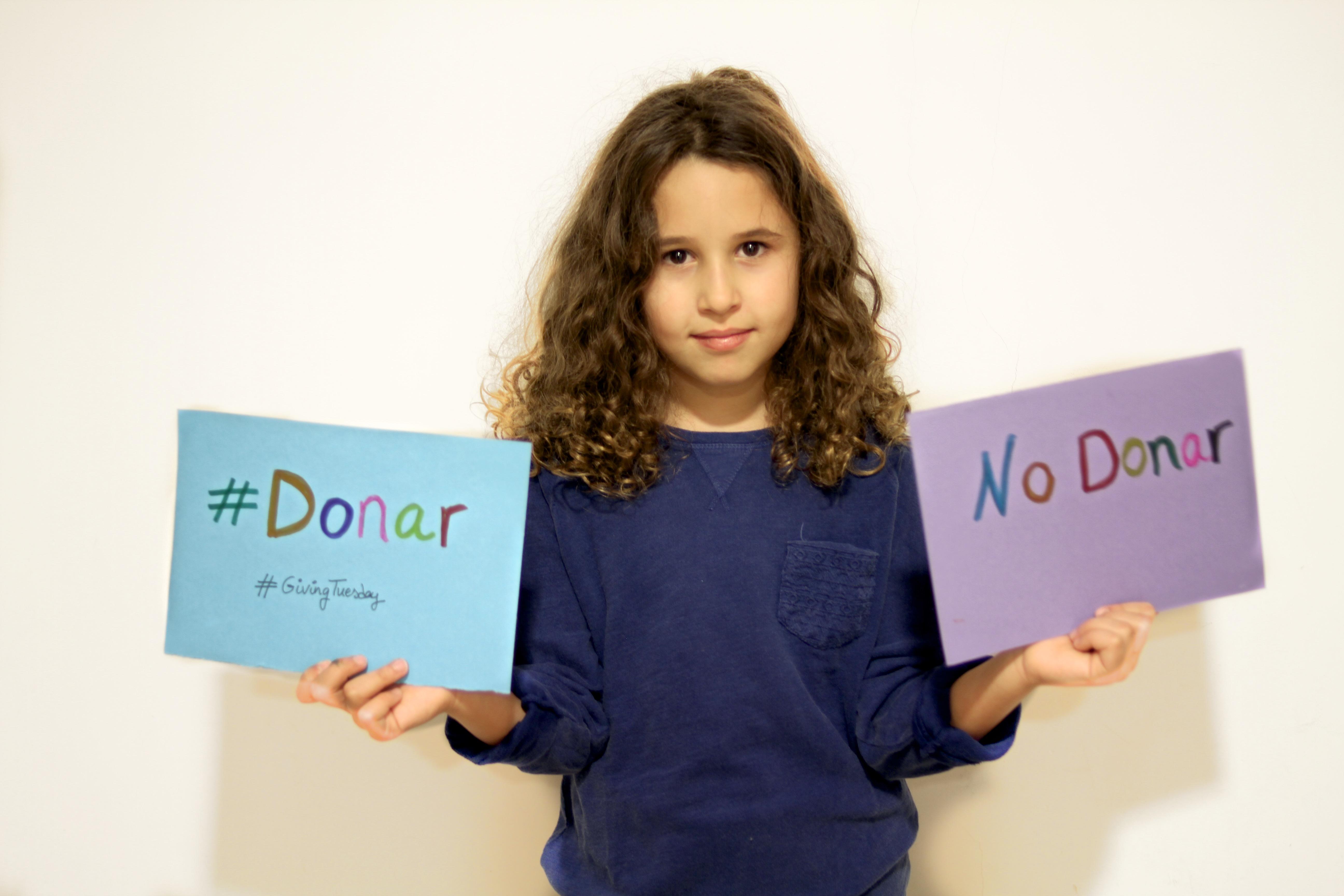 donativo- la caixa-donar-obra-social-lacaixa-descalzaporelparque-blogger-kids-solidaridad-givingtuesday