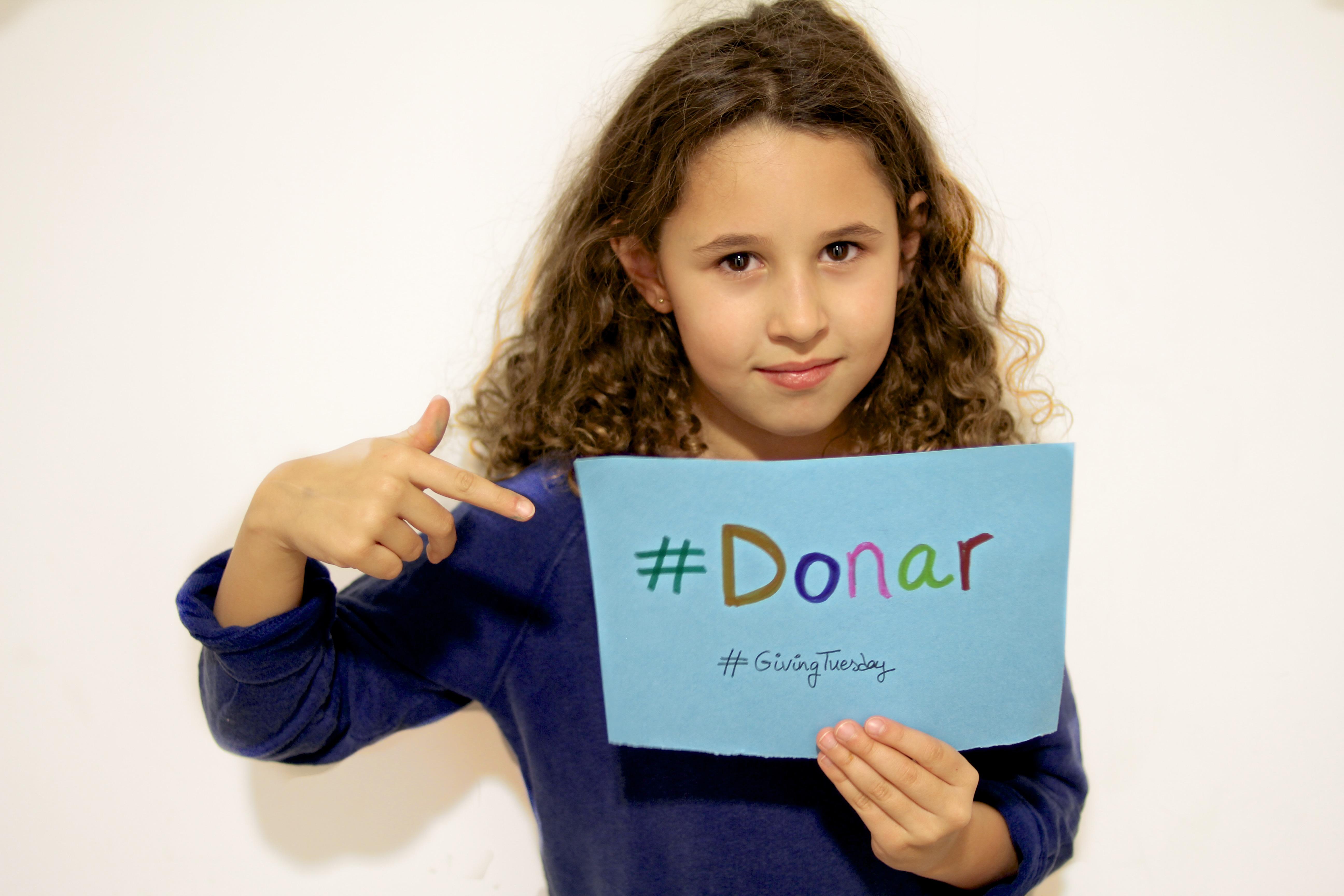 la caixa-donar-obra-social-lacaixa-descalzaporelparque-blogger-kids-solidaridad-givingtuesday