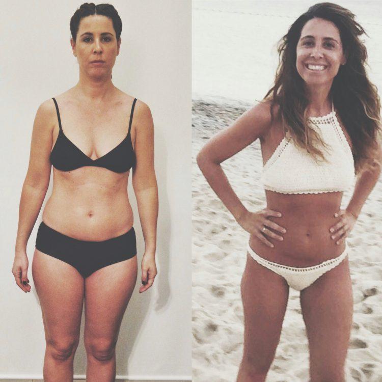 perder peso- dieta-pronokal-bajar peso-descalzaporelparque-Cómo bajar 9 kilos