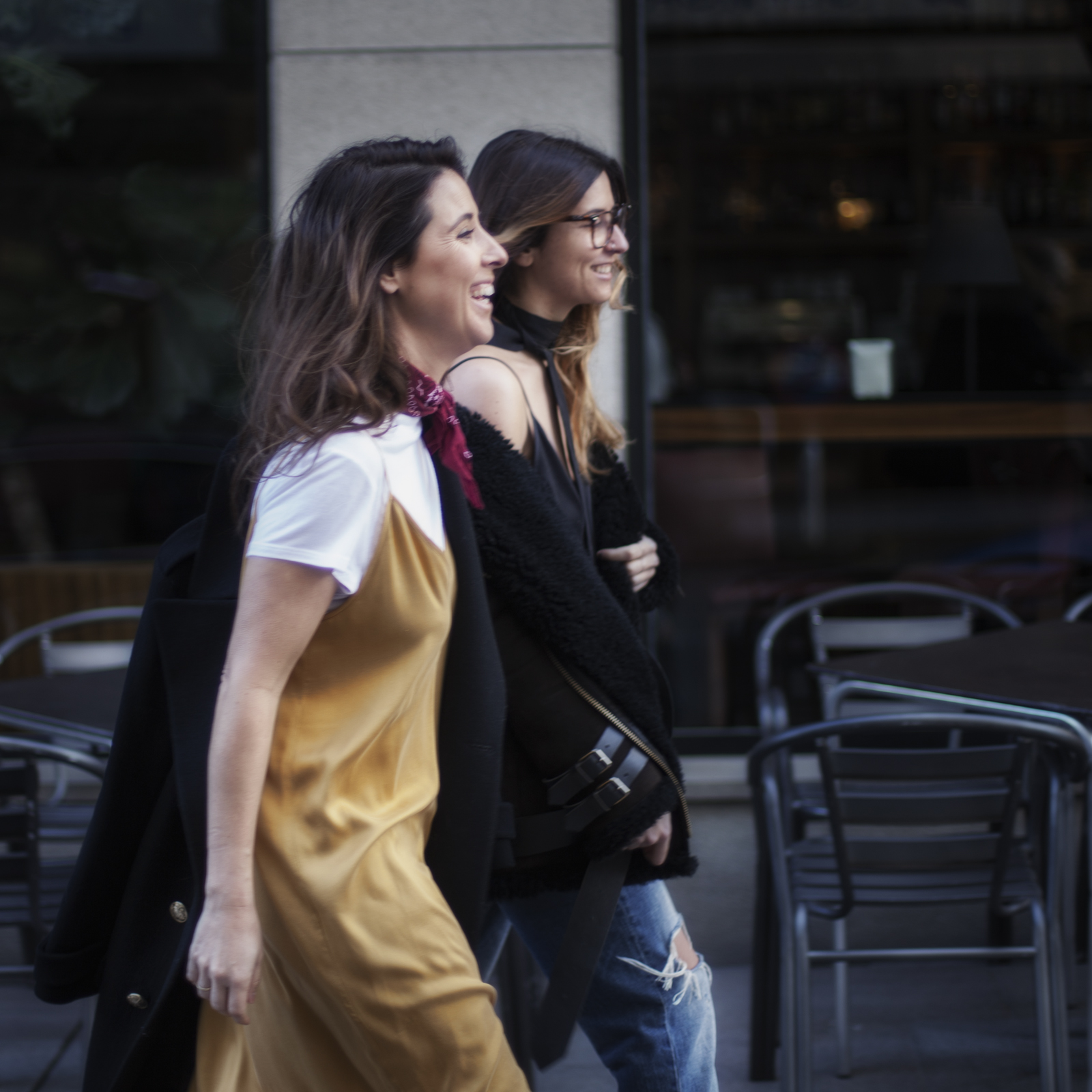 you and me-streetstyle-fashion-silk-top-coruña-moda gallega-descalzaporelparque