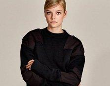 Nueva colección de Zara Woman Studio