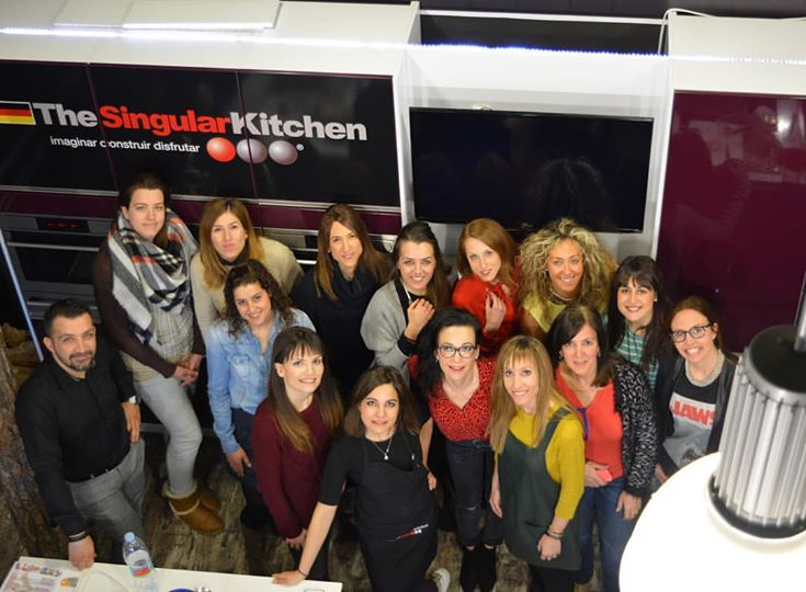 Taller Saludable, The Singular Kitchen Valladolid-318-businesswoman