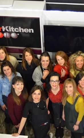 Taller Saludable, The Singular Kitchen Valladolid