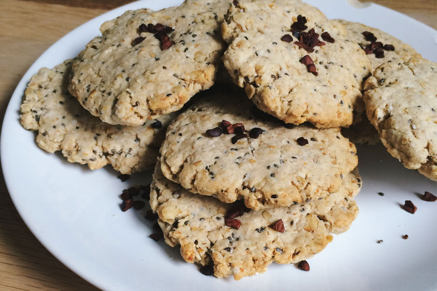 cookies-veganas-coco-chia