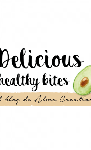 Mi nuevo blog: Delicious Healthy Bites