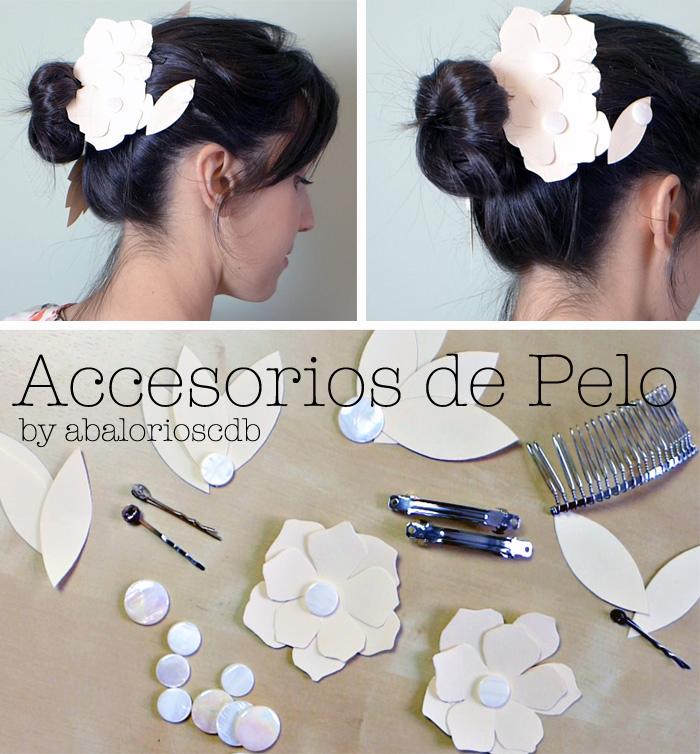 DIY Accesorios de flores para el pelo paso a paso-17-abalorioscdb