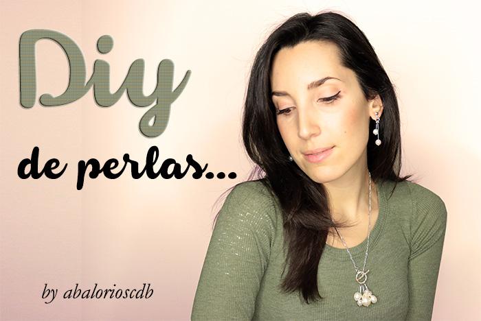 Video-DIY Colgante y pendientes de perlas-60-abalorioscdb
