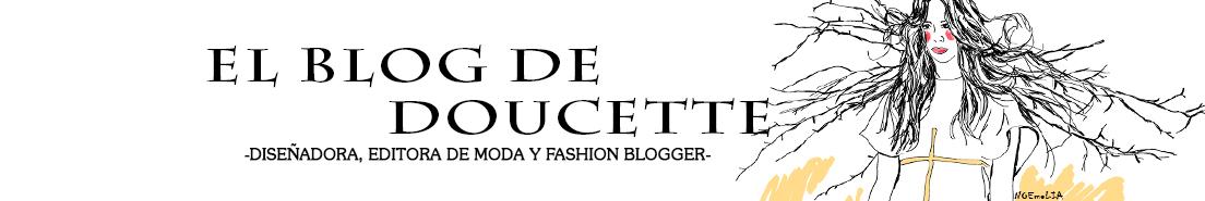 El Blog de Doucette