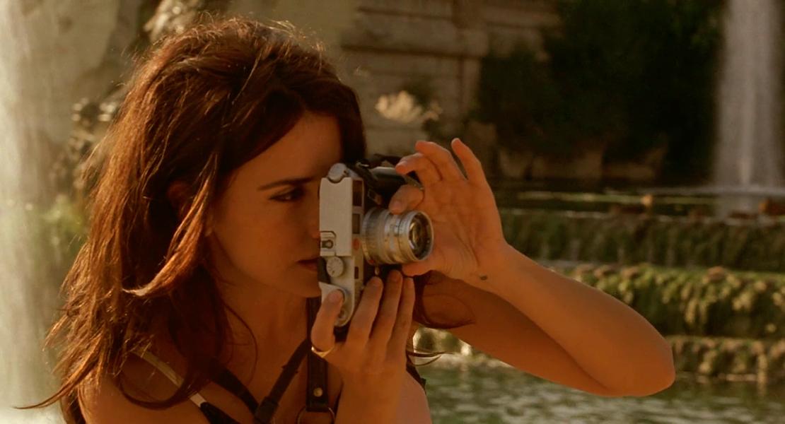 cámara de fotos de el corte ingles