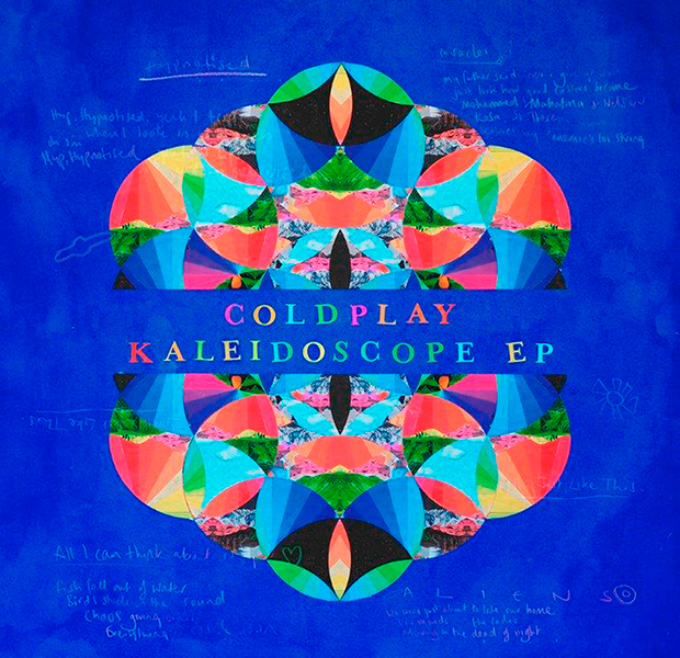 coldplay disco