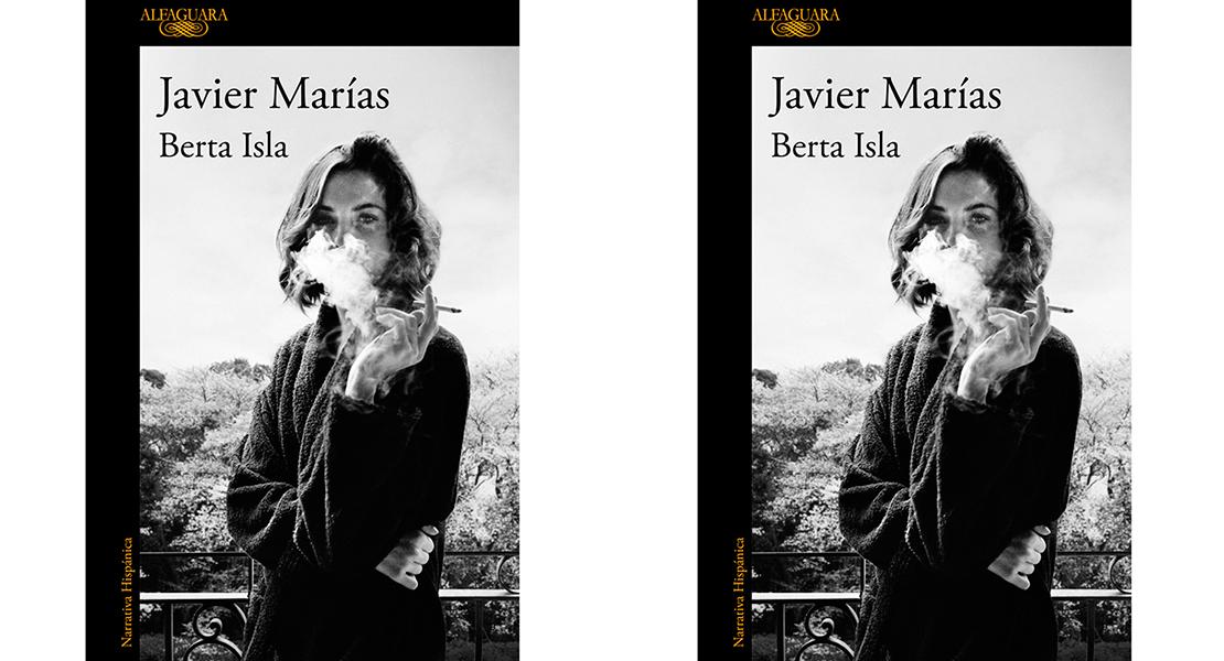 libro berta isla javier marias