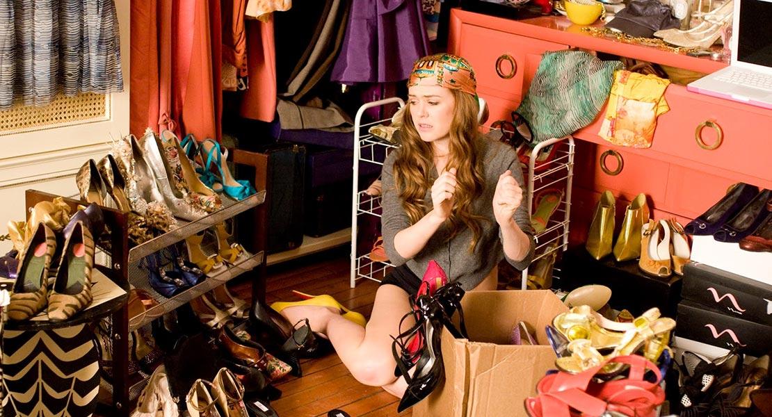 ideas para ordenar tu armario