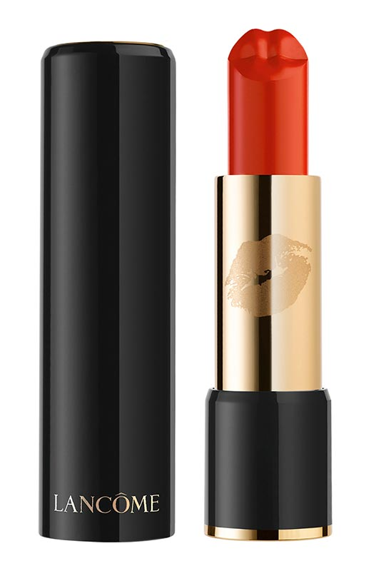 barra de labios de lancome