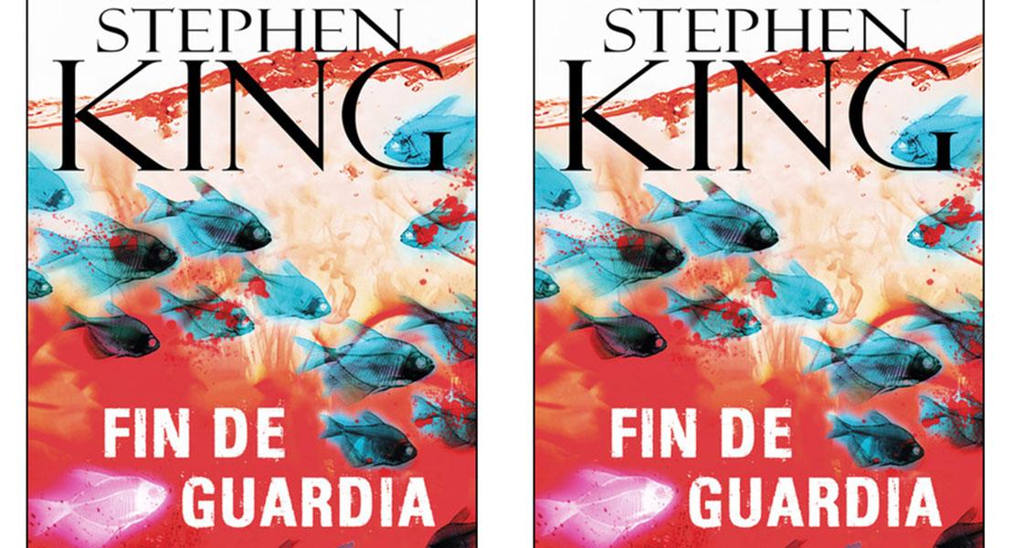 libro fin de guardia stephen king