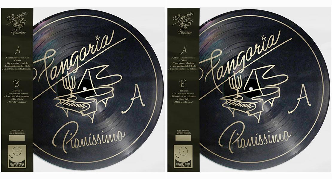 disco fangoria