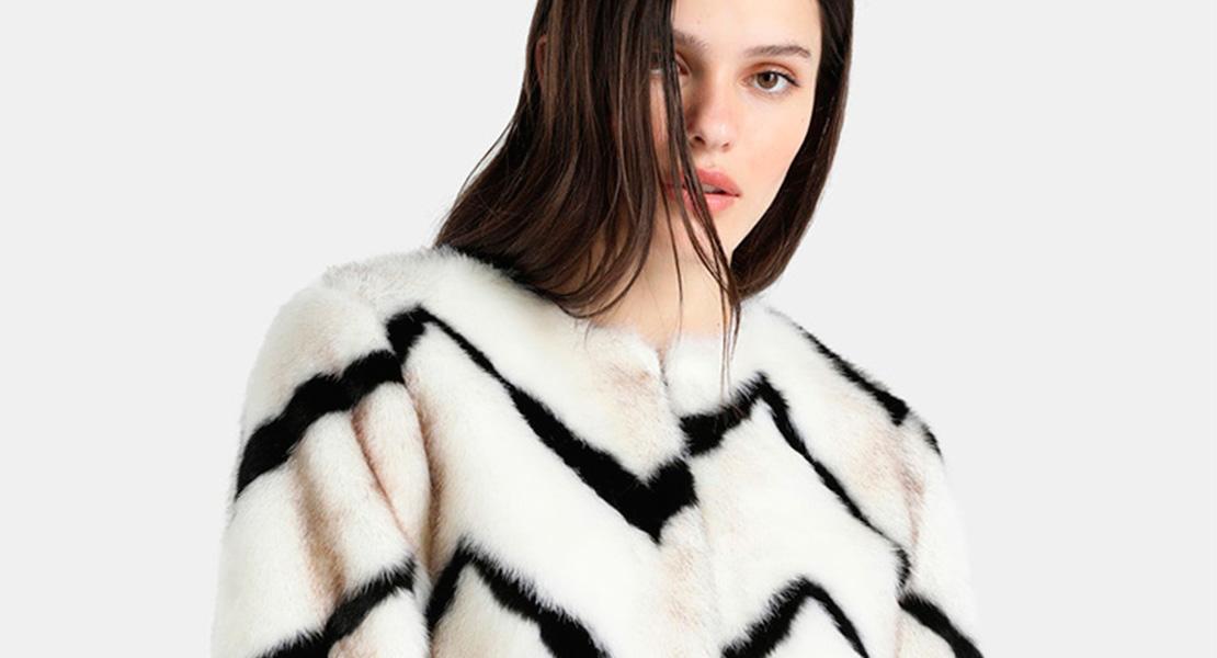 10 maneras de sucumbir a los abrigos de pelo