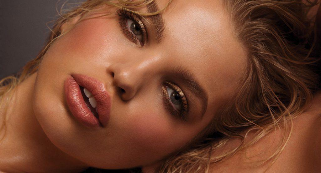 Maquillaje ultra resistente