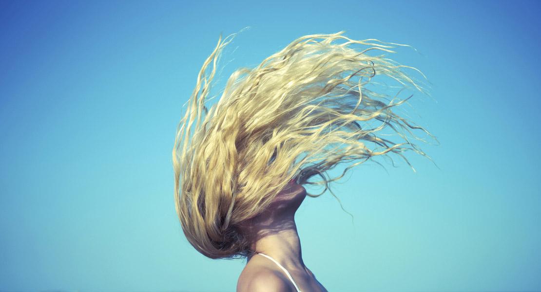 Melena rubia: Cuidar tu cabello (styloprofesional.com)