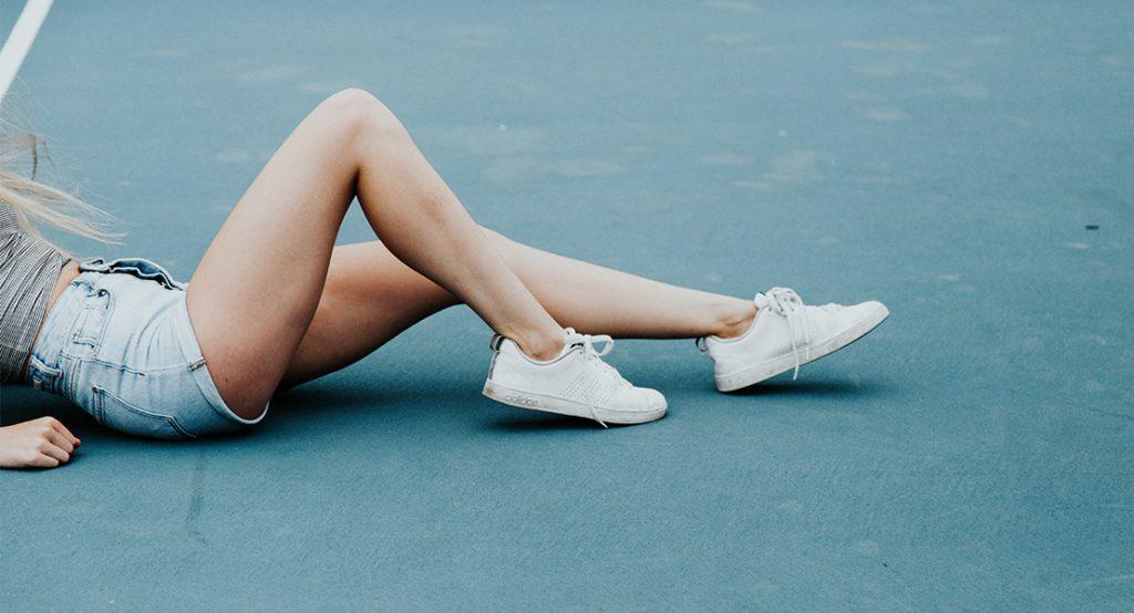 Las claves para tener unas piernas perfectas