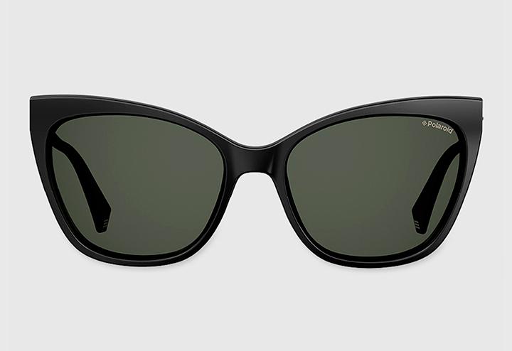 Gafas retro Polaroid
