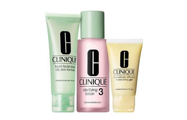 Cesta beauty del verano: Clinique