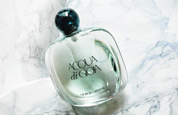 perfumes de verano: Acqua di Gioia
