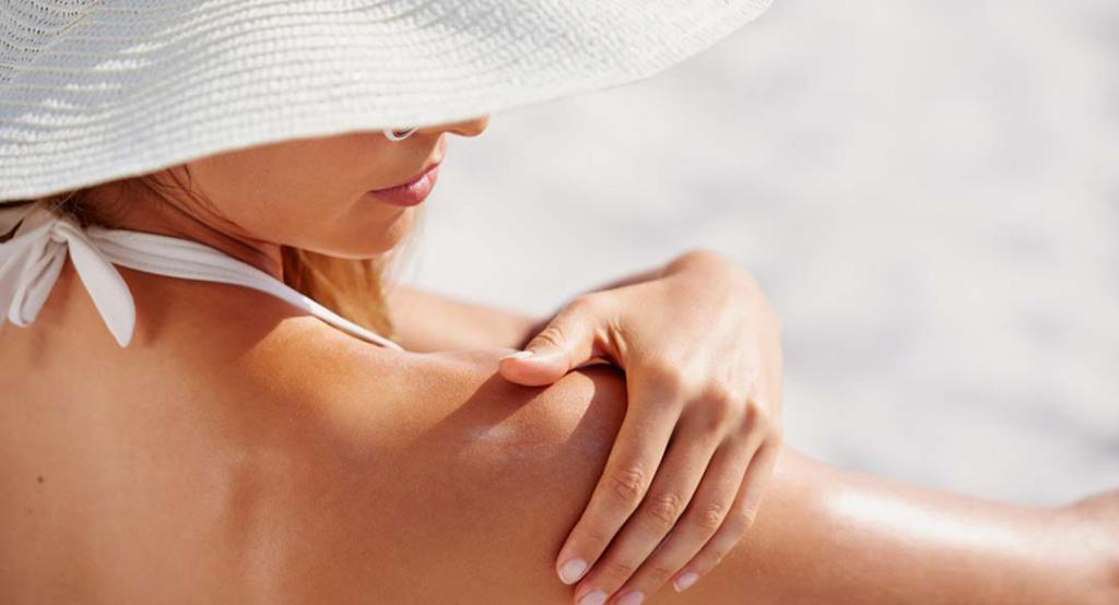 Cuidar tu piel del sol
