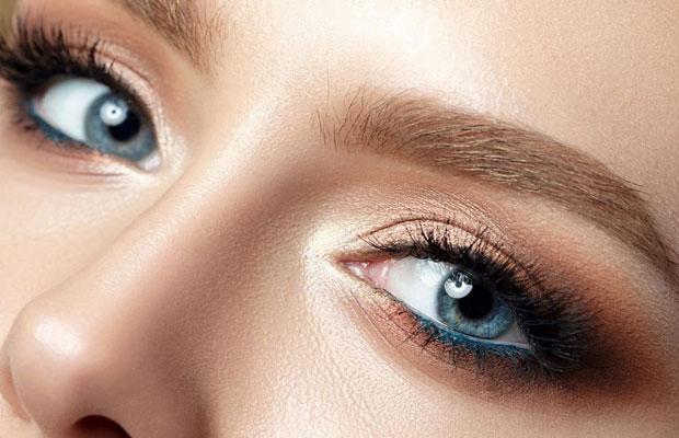Maquillaje de ojos eci