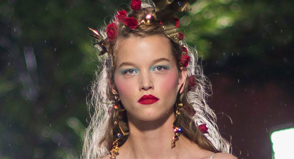 Maquillaje para este otoño