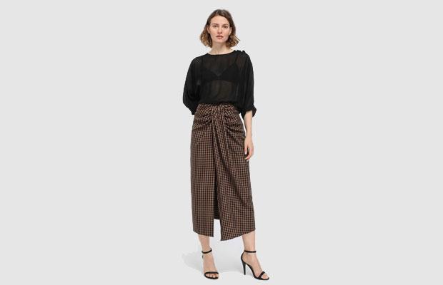 tendencias en faldas