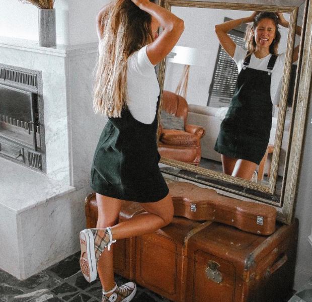 vestidos de estilo pichi