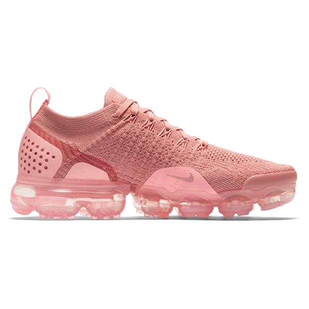 zapatillas de running rosas