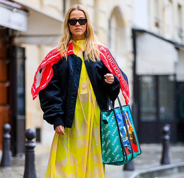 de moda en el 2019