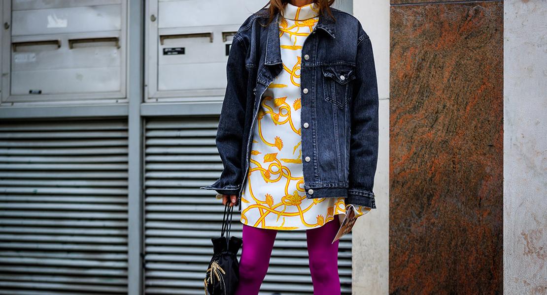 chaquetas que toda fashionista necesita