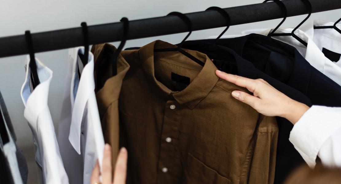 Renovar tu armario