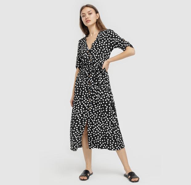 vestidos para primavera