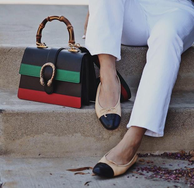 zapatos que son tendencia esta primavera