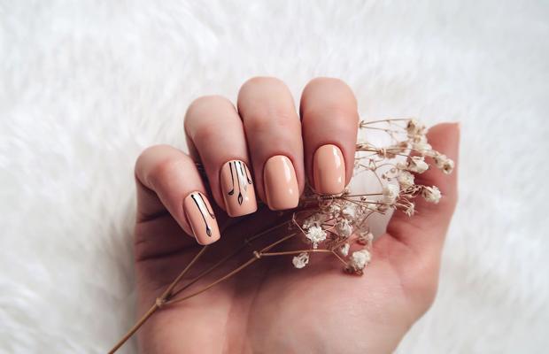 llevar las uñas los próximos meses