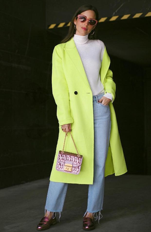 el estilo de María Fernández-Rubíes