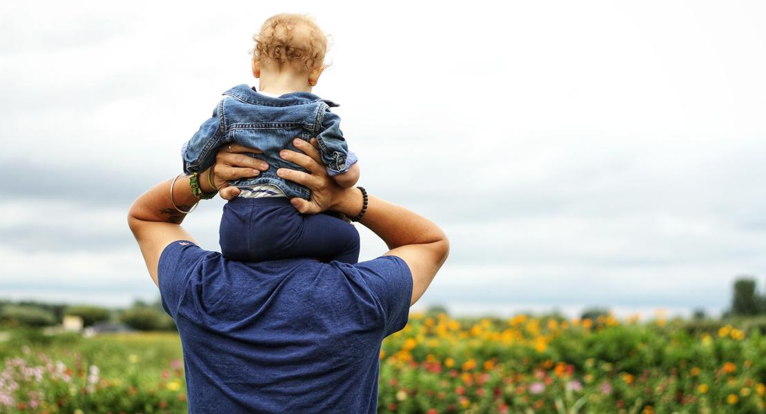 acertar en el Día del Padre